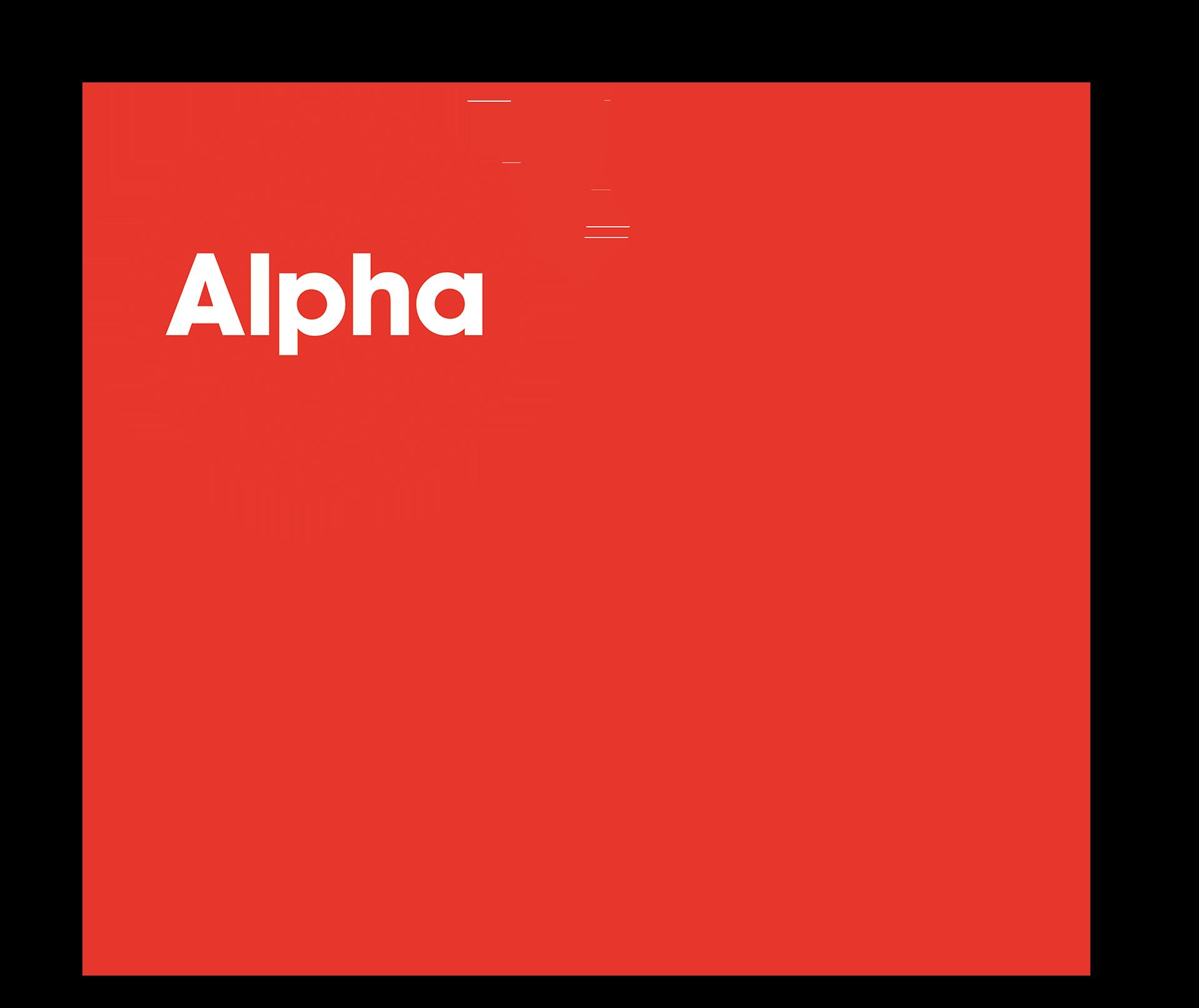 Konferencja Alpha Polska